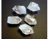 Quartz Crystal Cabinet Knob Drawer Pull