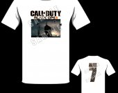 Call of Duty Black Ops 2 Personalized T-Shirt - Style 3
