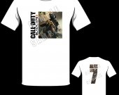 Call of Duty Black Ops 2 Personalized T-Shirt - Style 4