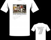 One Direction Personalized T-Shirt - Design 8