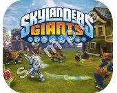 Skylanders Giants Mouse Pad - Design 4