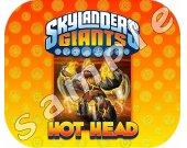Skylanders Giants Hot Head Mouse Pad