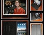 Jake Owen IPad I Pad Cover #2 Leather Personalized optional