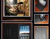 Jake Owen IPad I Pad Cover #5 Leather Personalized optional