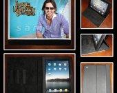 Jake Owen IPad I Pad Cover #8 Leather Personalized optional