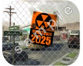 Call of Duty Black Ops 2 Nuketown Personalized Mousepad #4