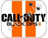 Call of Duty Black Ops 2 Nuketown Personalized Mousepad #8