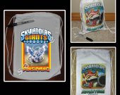Skylanders Giants Flashwing Mini Drawstring Sport Pack Party Favors