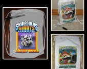 Skylanders Giants Fright Rider Mini Drawstring Sport Pack - Great Party Favors