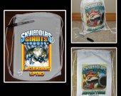 Skylanders Giants Legendary Spryo Mini Drawstring Sport Pack - Great Party Favors