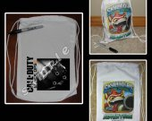Call of Duty Black Ops 2 Mini Drawstring Sport Pack - Party Favors - Design 5