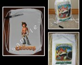 The Croods Mini Drawstring Sport Pack - Make Great Party Favors