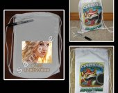Carrie Underwood Mini Drawstring Sport Pack - Style 3