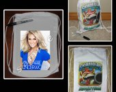 Carrie Underwood Mini Drawstring Sport Pack - Style 5