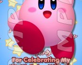 Kirby Personalized Thank You Cards