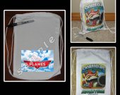 Planes Mini Drawstring Sport Pack - Great Party Favor Bags - Style 1