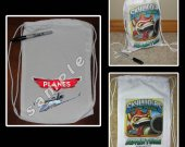 Planes Mini Drawstring Sport Pack - Great Party Favor Bags - Style 2