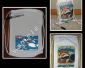 Planes Mini Drawstring Sport Pack - Great Party Favor Bags - Style 3