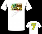 Lego Chima Personalized T-Shirt - Style 1