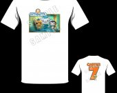 Octonauts Personalized T-Shirt - Style 1