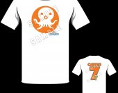 Octonauts Personalized T-Shirt - Style 3
