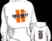 Call of Duty Black Ops 2 Hooded Sweatshirt (Hoodie) - Style 6