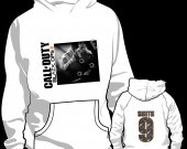 Call of Duty Black Ops 2 Personalized Hooded (Hoodie) Sweatshirt - Style 5