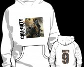 CALL OF DUTY BLACK OPS 2 PERSONALIZED HOODED SWEATSHIRT-Style 4
