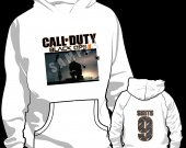 Call of Duty Black Ops 2 Personalized Hooded (Hoodie) Sweatshirt - Style 3