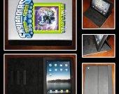 Skylanders Swap Force Star Strike iPad Case - Fits iPad 2, 3 and 4 - Great Gift Idea