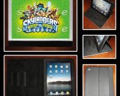 Skylanders Swap Force iPad Case - Fits iPad 2, 3 and 4 - Style A - Great Gift Idea