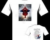THE AMAZING SPIDERMAN 2 Personalized T-Shirt - Style 3