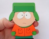Handmade Kyle Broflovski South Park Figure