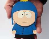 Handmade Craig Tucker South Park Figure
