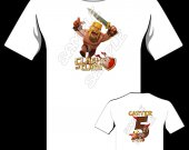 CLASH OF CLANS Personalized T-Shirt