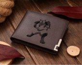POKEMON  LUCARIO Leather Wallet