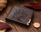 Dragonball Z Broly Leather Wallet