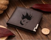 Hunter X Hunter Gon Freecss Leather Wallet