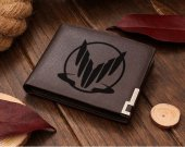 Mass Effect Spectre Leather Wallet