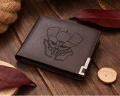MAZINGER Z Leather Wallet