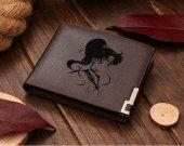 Sailor Moon Jupiter  Leather Wallet
