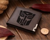TRANSFORMERS HEROIC Leather Wallet