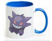Pokemon Gengar Ceramic Coffee Mug CUP 11oz