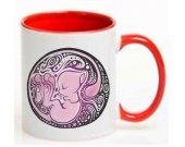 POKEMON  Mew  Ceramic Coffee Mug CUP 11oz
