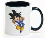 Dragonball GT Goku Ceramic Coffee Mug CUP 11oz