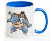 Pokemon BLASTOISE Ceramic Coffee Mug CUP 11oz
