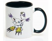 Digimon GATOMON Ceramic Coffee Mug CUP 11oz