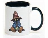 FINAL FANTASY VIVI Ceramic Coffee Mug CUP 11oz