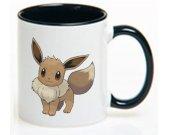 pokemon Eevee Ceramic Coffee Mug CUP 11oz