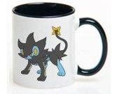 Pokemon Luxray Ceramic Coffee Mug CUP 11oz